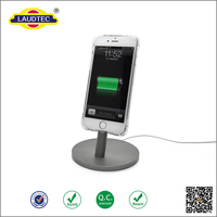Newest design Cellphone Charging stand, USB charger bracket for iphone