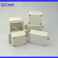Plastic Electrical Outlet Enclosure Small Box