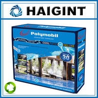 Factory sale Haigint outdoor water misting system