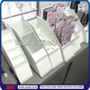 TSD-A406 Plastic cosmetic brush holder/face brush PVC foam stand/PVC foam board rack