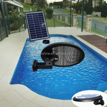 Super Bright Led Solar Garden Light With Seperated Solar Panel Waterproof IP65