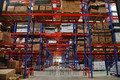 Alibaba china factory hot sale heavy duty cold room rack storage racking