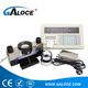 GBS800 10t 30t 40t truck scale weighing digital load cell