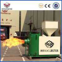 2015 Hot Sale 900000Kcal/h CE certificated biomass burning machine for sale