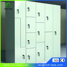 Richlees guangzhou L shape fitness locker