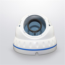 New Arrival High quality White Cctv Camera waterproof camera case