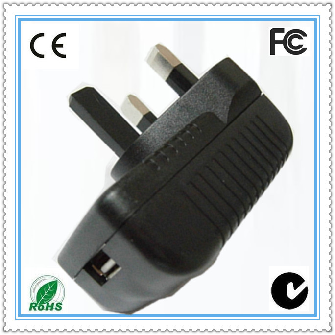 AC DC usb power adapter 5v 2.5a