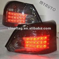 LED TAIL LIGHT USED FOR TOYOTA VIOS '2008
