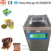 Automatic Best Price Fried Peanut Vacuum Packing Machine