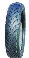 China 130/70-17 Tubeless Motorcycle Tyre, 6PR, Offroad Rear Tire, Without Tube