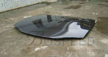 Racing Car bonnet carbon fiber hood for 1995-1998 Mitsubishi Eclipse