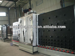 China SUNNY Vertical Glass Washing and Drying Machine LB1600