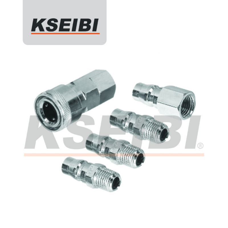 Quick coupler sets Japanese type-KSEIBI