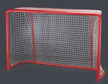 High Quality Standard Ruby Ice Hockey Goal Net