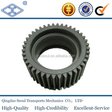 MSS1-21 JIS standard M1 21T custom precision transmission large diameter steel spur gear