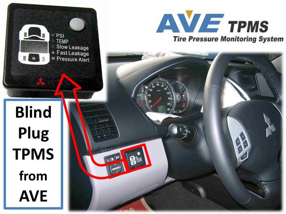 AVE TPMS TAIWAN made OE product