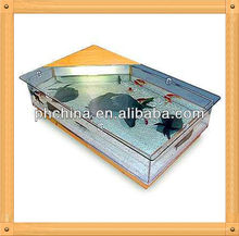 An-a861 Modern Factory Sell Big Fish Tanks For Sale,Large Glass Fish Bowl,Large Fish Aquarium