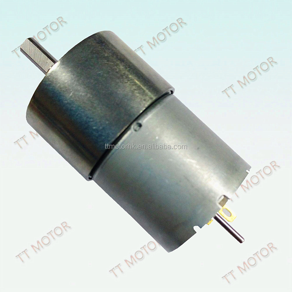 hot sales high power 24v dc motor 500rpm