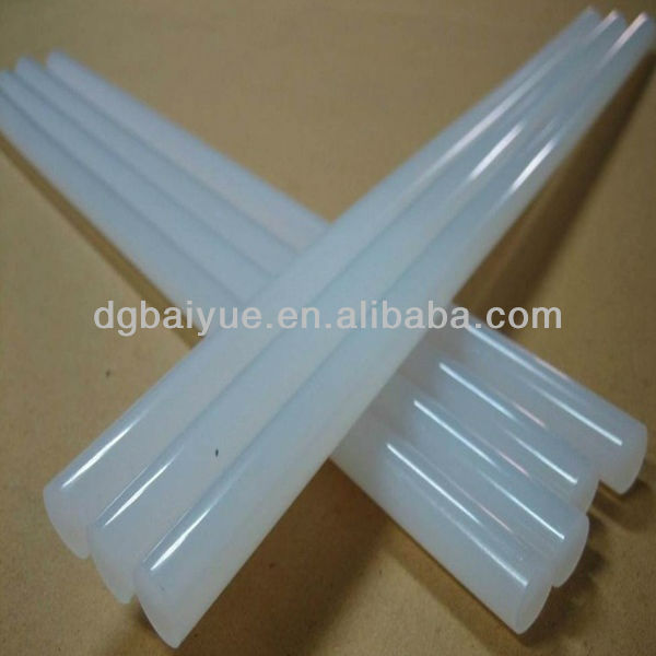 clear white hot melt adhesive glue for pvc