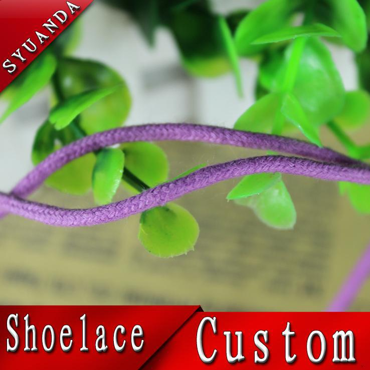 2016 high quality custom shoe laces factory <strong>manufacturing</strong>