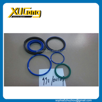 excavator spare parts ,JCB 991/00100P hydraulic oil seal