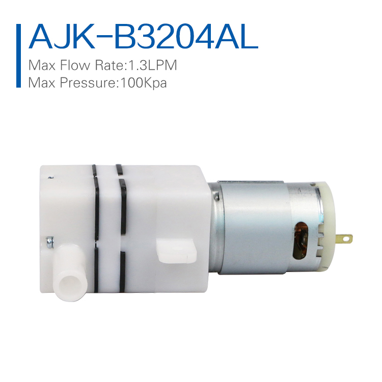 Hot Sale OEM Accept Small Electric Water Pumps 12V Mini Pump