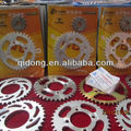 rs100 motorcycle chain sprocket