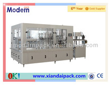 edible oil filling machine line of competive price
