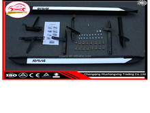 factory supply 4x4 running board for toyota rav4 in 2012