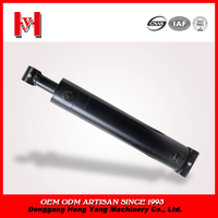 China tractor loader hydraulic arm cylinder from manufacturer