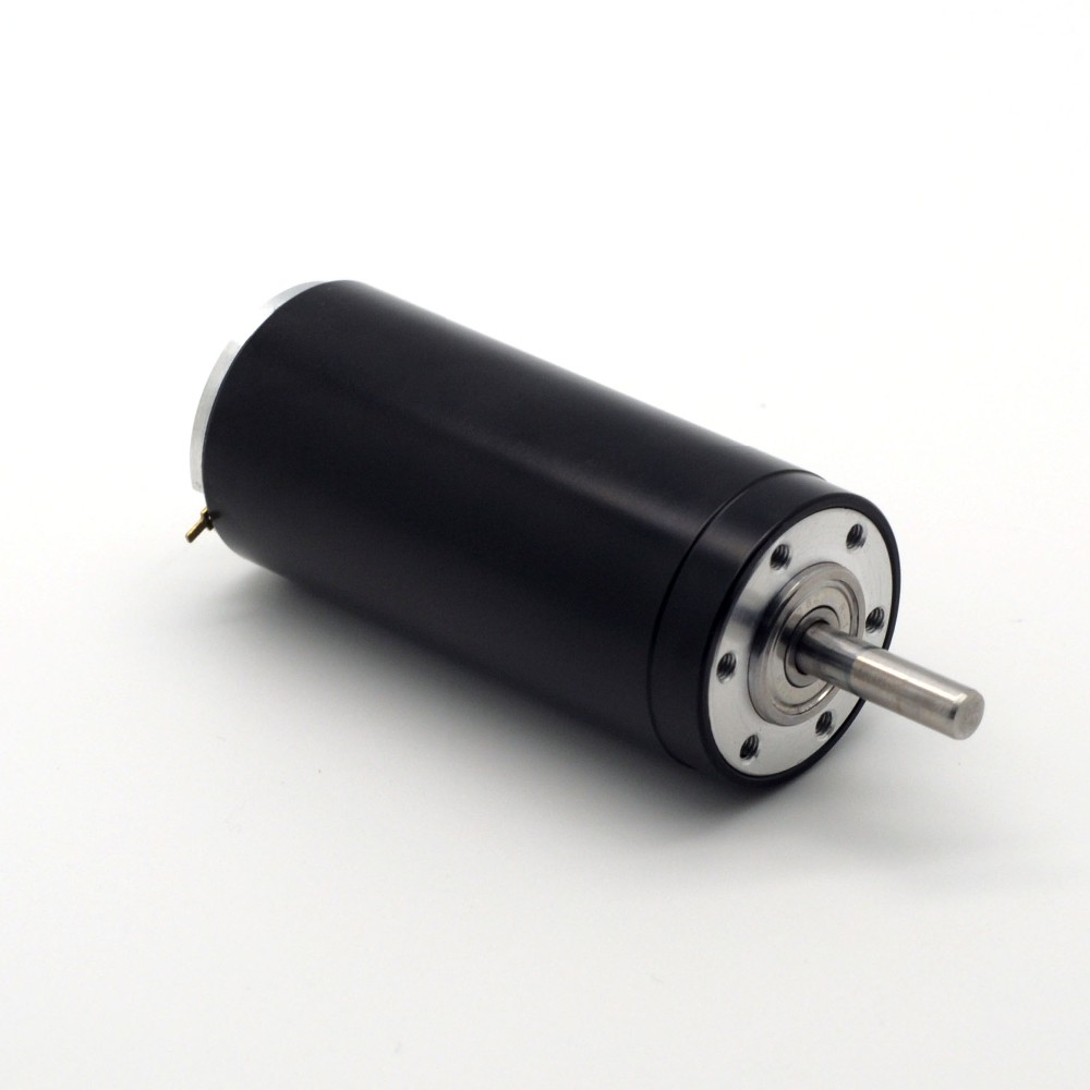 35mm 12V 24V 36V high speed DC maxon coreless motor for sumo robot