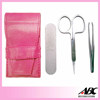 Beauty Tool Eyebrow Tweezer With Pouch