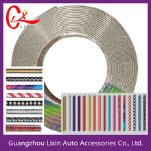 New products car accessories PVC for windows
