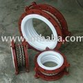 PTFE lined expansion joint bellow