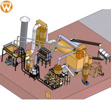 Best Selling Reasonable prices complete wood pellet making line