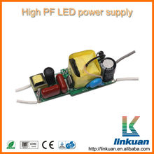 high power factor constant current led driver LED power supply AD07F