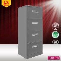 china vendor steel file cabinet with lock and drawers for sale