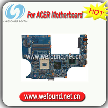 100% Working Laptop Motherboard for ACER 3820 3820TG Series Mainboard,System Board