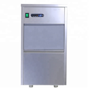 200kg/24h High-quality Stainless Steel Automatic Snowflake Ice Maker Machine For Fishery Machinery