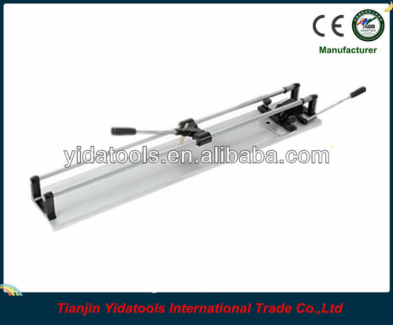 Double Pole Tile Cutter