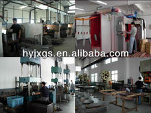 30 years professional manufacturer ,automatic fire extinguisher dry powder filling product line/machine