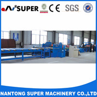 Hot Sale Cutting Slitting Machine Production Line For Stainless Steel Bar Coils