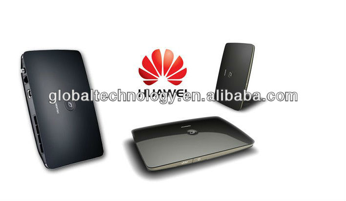 Huawei B683 Wireless 21Mbps 3G Router