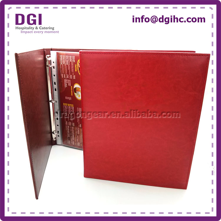 various colors ring binder organizer wholesale