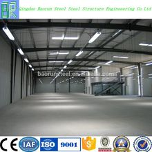 Hot sale Cheap Steel Structure Chinese Warehouse
