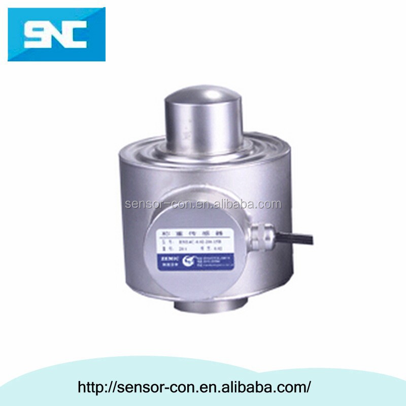 ZEMIC Load Cell BM14A OIML R60 C3 10t to 100t / 10klb to 500klb