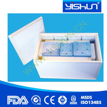 thermal insulation medicines cold chain box
