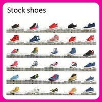 stock !!! high quality all kid of mix canvas shoes big size women shoes wholesale