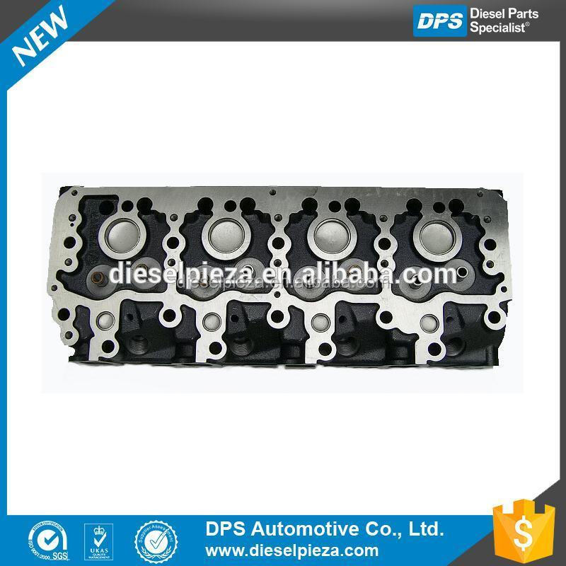 For Toyota Hilux Dyna Hiace AMC 908054 OEM11101-54150 5L Engine Cylinder Head