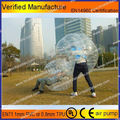 HOT!! Factory supply soccer bubble wrap